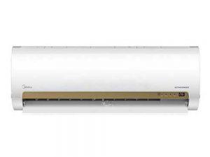 ĐIỀU HÒA MIDEA MSMA-09CR 1 CHIỀU, 1 HP