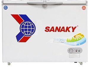 Tủ đông Sanaky VH-4099A3 305 lít