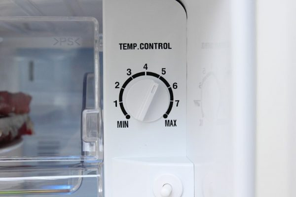 Tủ lạnh Aqua 228 lít AQR-P235BN DC