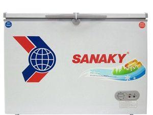 Tủ Đông Sanaky VH-4099W3 400 lít