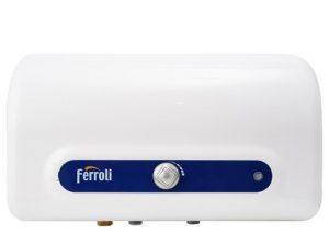 Bình nóng lạnh Ferroli QQ EVO TE 20 lít