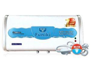 Bình nóng lạnh Funiki 31 lít HP31S