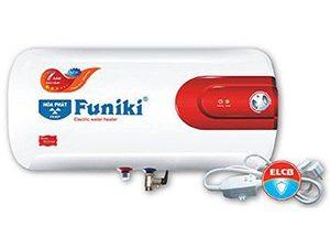 Bình nóng lạnh Funiki 25 lít HP25