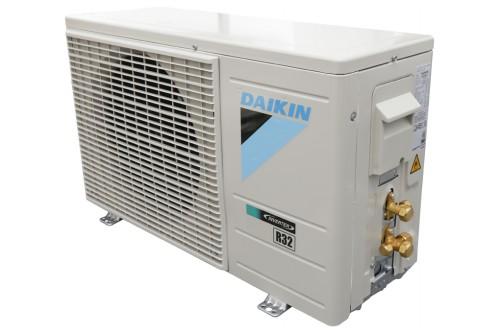 Điều hòa Daikin FTKQ25SVMV 1 chiều, 1 HP, Inverter