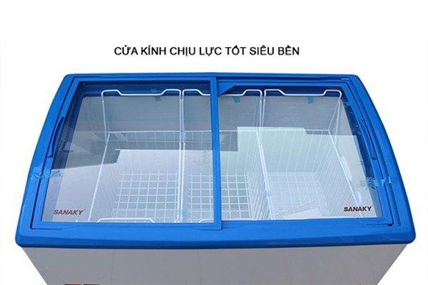 Tủ Đông Sanaky VH-3099K 300 lít