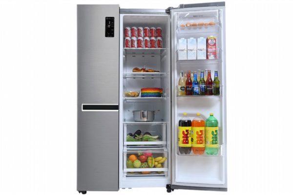 Tủ lạnh LG 626 lít GR-B247JS
