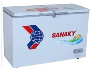 Tủ Đông Sanaky SNK-3700A 370 lít