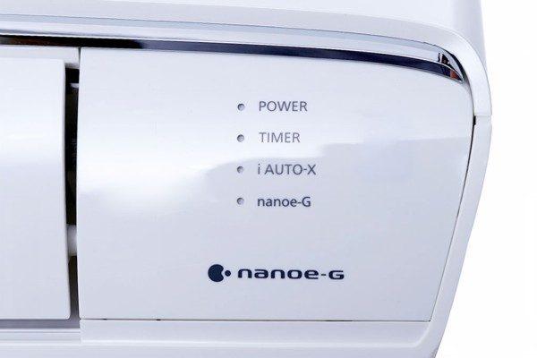 Điều hòa Panasonic CU/CS-U12TKH-8 1 chiều, 1.5 HP, Inverter