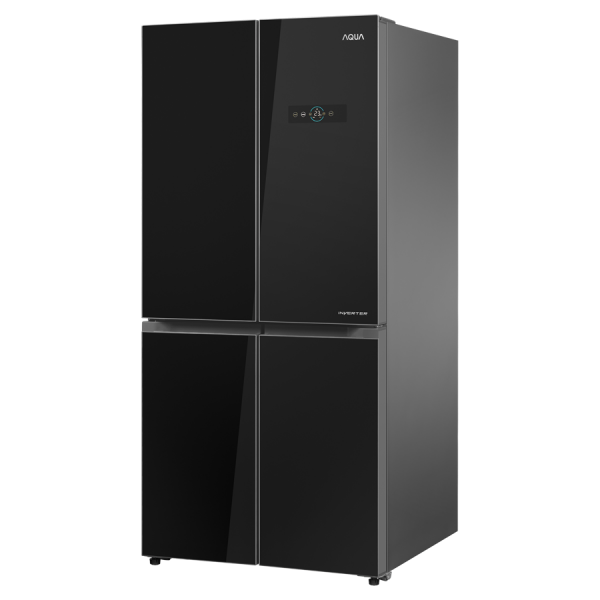 Tủ lạnh Aqua AQR-IG595AM GB 547 lít, Inverter
