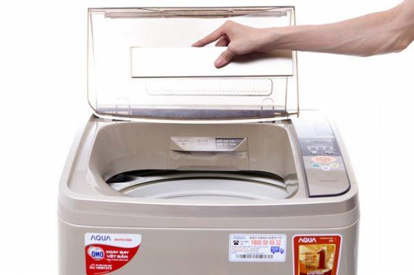 Máy giặt AQUA AQW-U800AT 8 kg