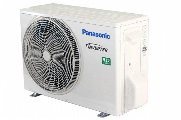 Điều hòa Panasonic CU/CS-YZ12SKH-8 2 chiều, 1.5 HP, Inverter