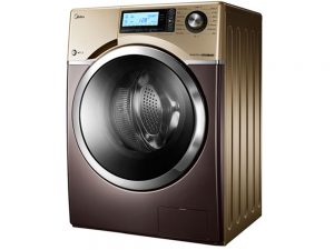 Máy giặt sấy MIDEA 9.5 Kg MFB95-1403ID