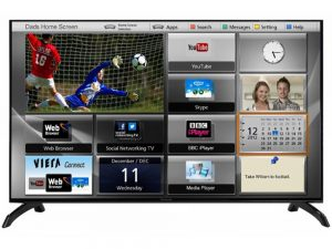 SMART TIVI PANASONIC TH-49ES500V 49 INCH