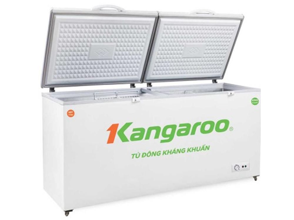 TỦ ĐÔNG KANGAROO 688 LÍT KG688C2