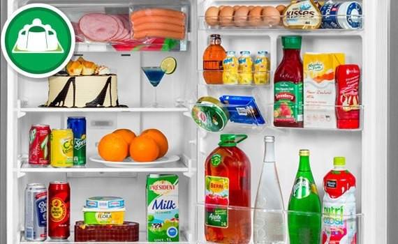Tủ lạnh Aqua Interver 317 lít AQR-I315