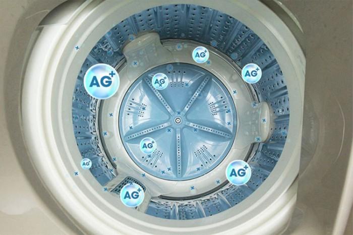 Máy giặt Aqua AQW-D900BT N 9 kg