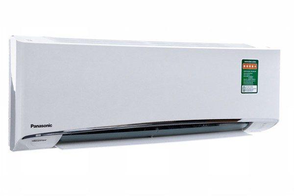 Điều hòa Panasonic CU/CS-U18TKH-8 1 chiều, 2 HP, Inverter