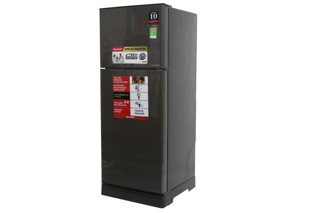 Tủ lạnh Sharp 165 lít SJ-X176E-DS