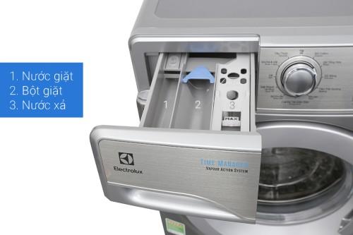 Máy giặt Electrolux EWF12938S 9 kg