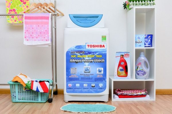 Máy giặt Toshiba AW-E920LV WB 8.2kg