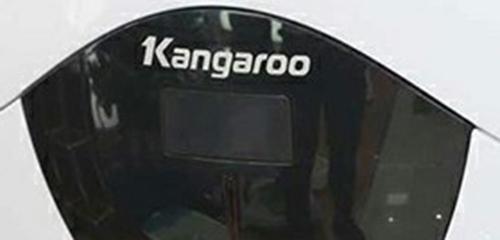 Bình nóng lạnh Kangaroo KG816N