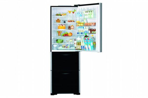 Tủ lạnh Hitachi R-SG31BPG 305 lít