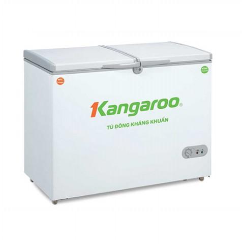 Tủ đông Kangaroo 298 lít KG298VC2