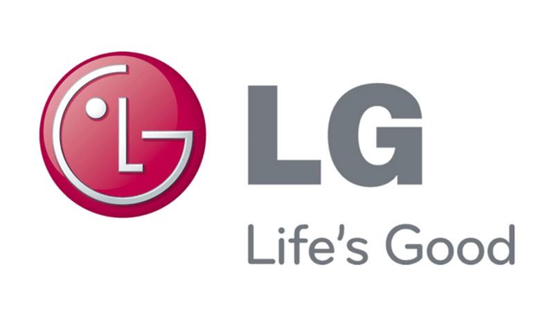 Logo và sologan thương hiệu LG