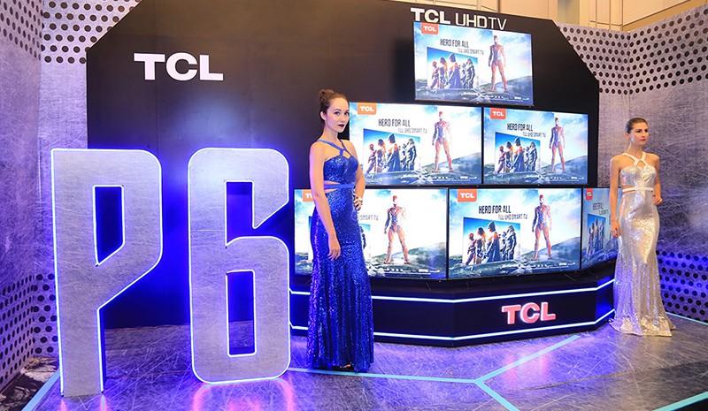 Các sản phẩm TCL có chất lượng tốt