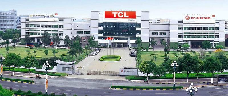 Tập đoàn TCL