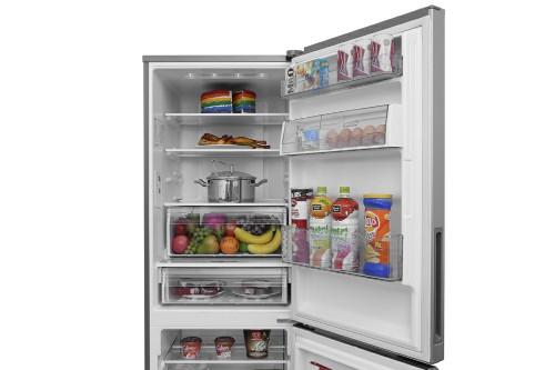 Tủ lạnh Panasonic 290 lít NR-BV329QSVNTủ lạnh Panasonic 290 lít NR-BV329QSVN