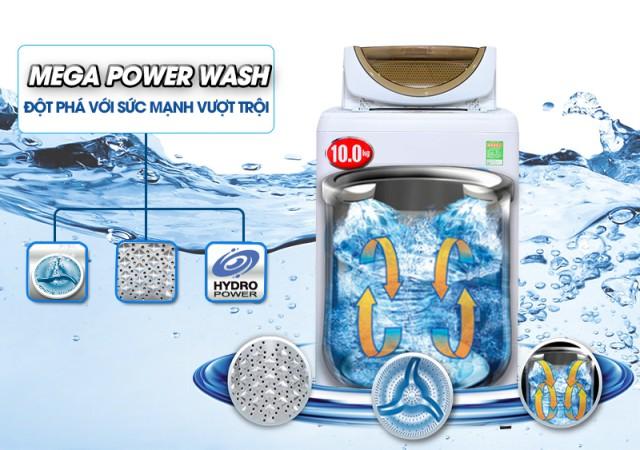 Máy giặt Toshiba AW-B1100GV 10kg