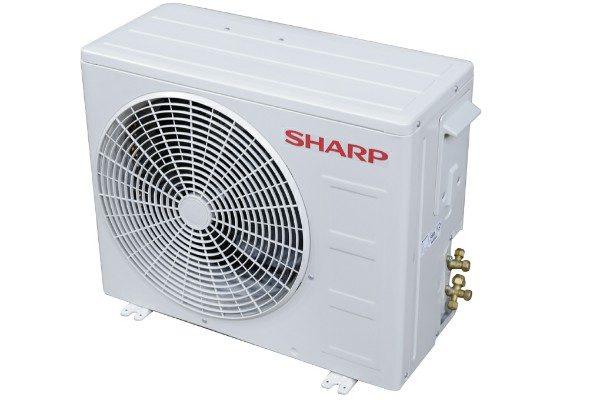 Điều hòa Sharp AH-A9UEW 1 chiều, 1 HP
