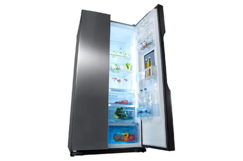 Tủ lạnh Panasonic NR-BS63XNVN 581 lít, Inverter