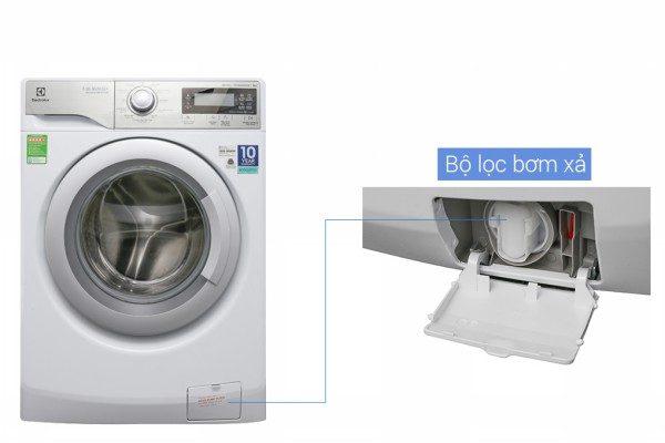 Máy giặt Electrolux EWF12938 9 kg