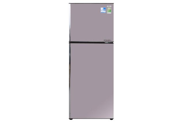 Tủ lạnh AQUA Inverter 281 lít AQR-I287BN