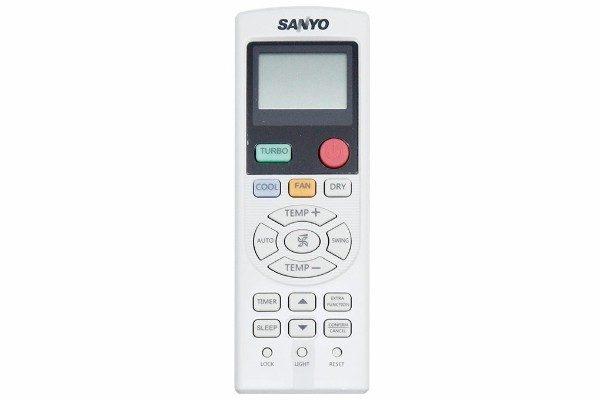 Điều hòa Sanyo SAP-KCRV12YGS 1 chiều,1.5 HP, Inverter