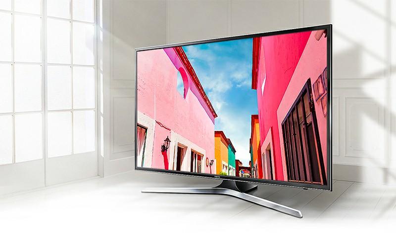 Smart Tivi Samsung 4K 49 inch UA49MU6103