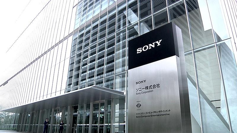 Tập đoàn Sony Nhật Bản