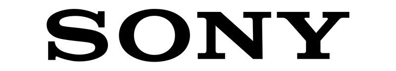 Logo thương hiệu Sony