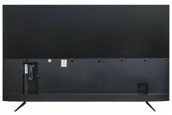 Smart Tivi TCL 4K 55 inch L55P6-UF