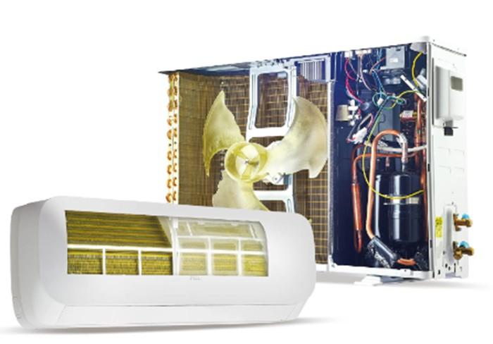 Điều hòa TCL RVSC12KCT 1 chiều, 1.5 HP