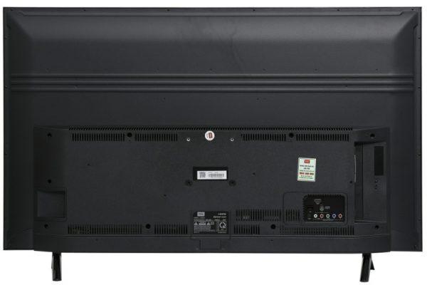 Smart Tivi TCL 43 inch L43S62T