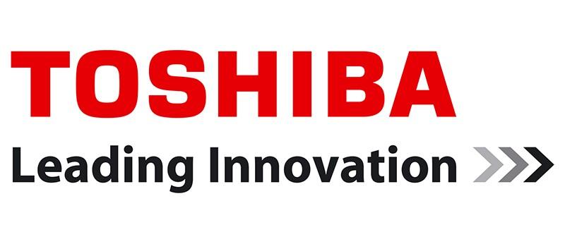 Slogan Toshba