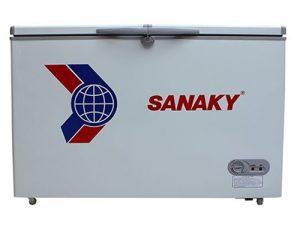 Tủ đông Sanaky VH-405A2 280 lít