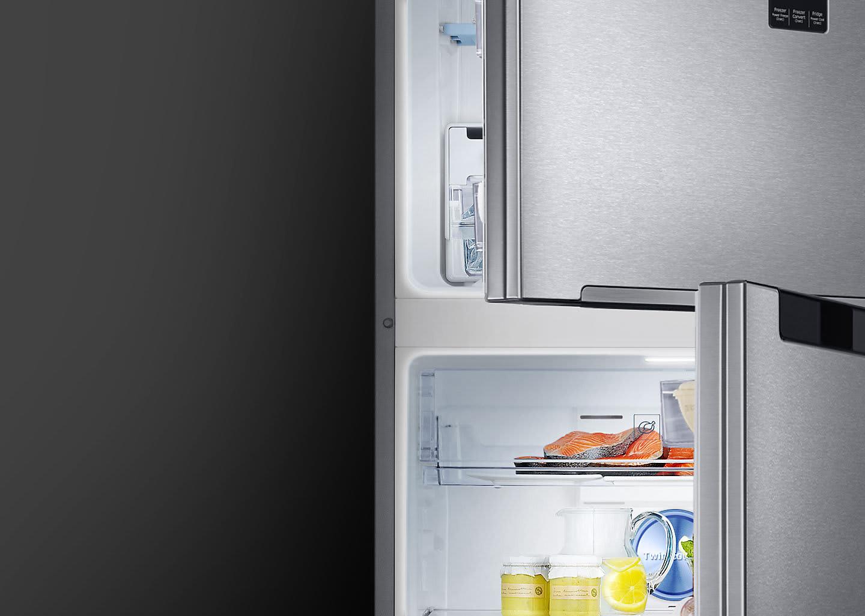 Tủ lạnh Samsung Inverter 360 lít RT35K5982S8 đèn led chiếu sáng