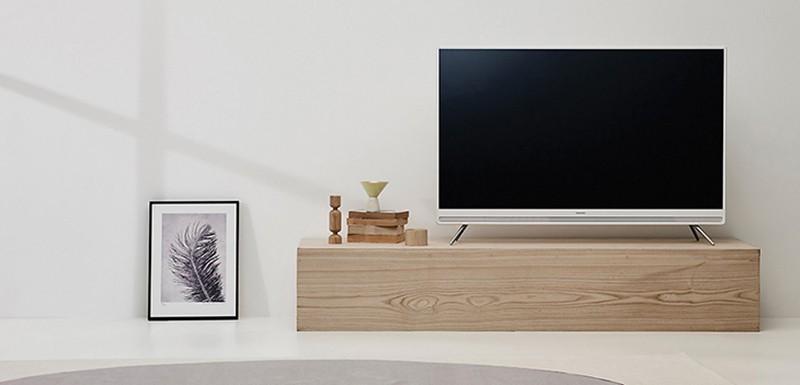 Tivi Samsung thiết kế đẹp mắt