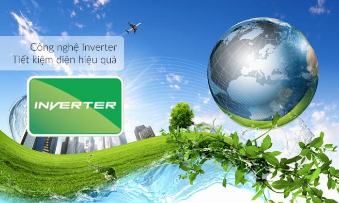 Tủ lạnh Aqua Inverter 284 lít AQR-IP290DB DC