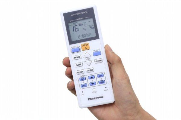 Điều hòa Panasonic CU/CS-N9SKH-8 1 chiều, 1 HP