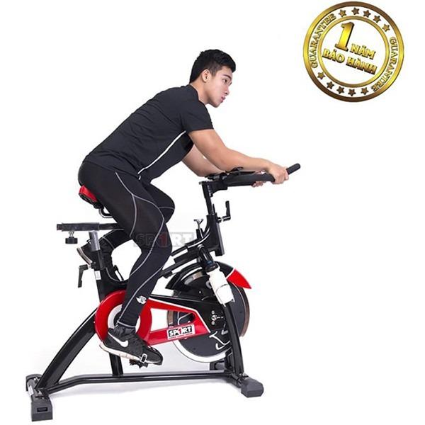 Xe đạp tập thể thao Life B15GA sức khỏe